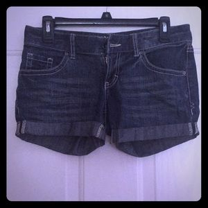 Mossimo Shorts size 3 fit 6